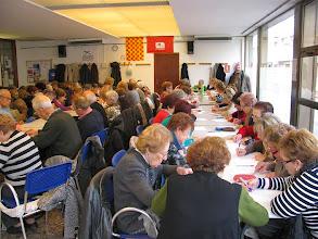 Photo: Super taller de memòria