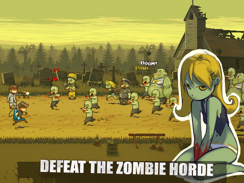 Dead Ahead: Zombie Warfare Screenshot 11