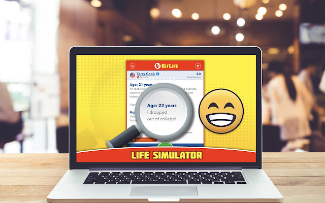 BitLife HD Wallpapers Game Theme