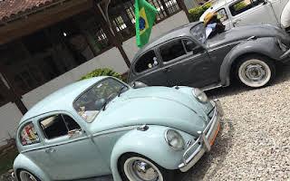 Volkswagen Sedan 1300 Rent Rio de Janeiro