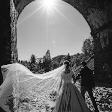 Bröllopsfotograf Tatyana Cherevichkina (cherevichkina). Foto av 07.09.2017