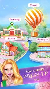 Dream Fashion Shop 3 - náhled