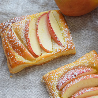 Apple Danishes