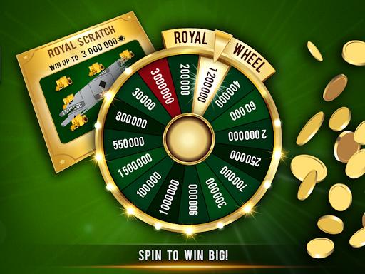 Blackjack 21 Casino Vegas - free card game 2020 1.0.4 Mod screenshots 3