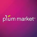 Plum Market icon