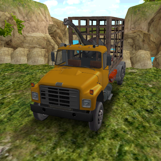 模擬App|怒っている恐竜の動物園の輸送 LOGO-3C達人阿輝的APP