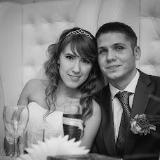 Свадебный фотограф Александр Березов (berezov). Фотография от 25.11.2015