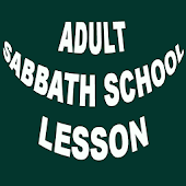 Adult Sabbath School Lesson