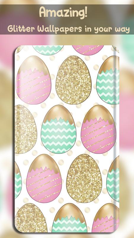 Glitter Wallpapers: Sparkly, Cute, Kawaii screenshots