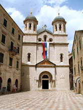 Photo: Kotor - St Nicolas Orthodox Church