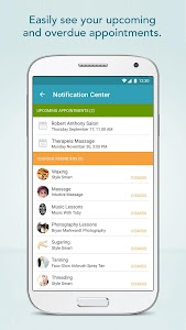 MyTime: Appointments Made Easy screenshot 5