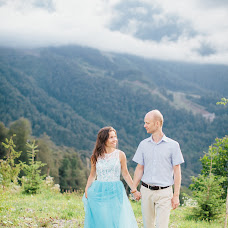 Wedding photographer Alina Nechaeva (nechaeva). Photo of 28.07.2016