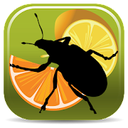 App Icon for Citrus Pests Key App in Czech Republic Google Play Store
