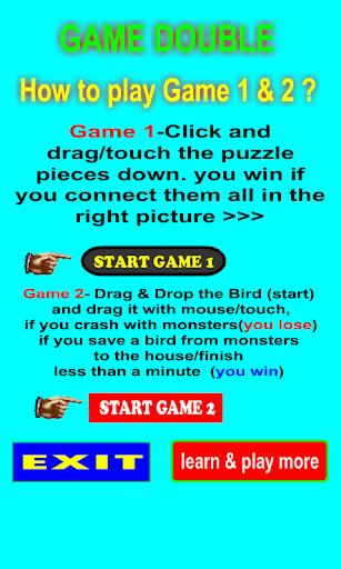 Game Double 1.0.0 screenshots 1