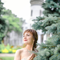Wedding photographer Milana Nikonenko (Milana). Photo of 29.06.2017