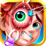 Eye Doctor – Hospital Game Icon