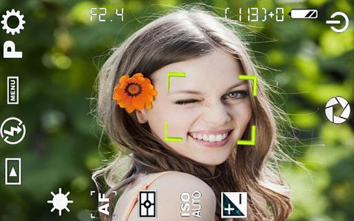4K Ultra Zoom Camera 29.28 screenshots 4