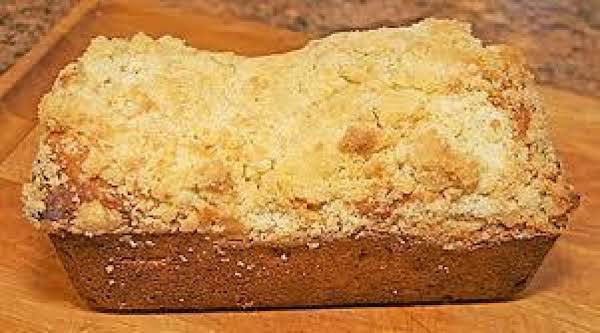 Polish Breakfast Bread Or Coffeecake