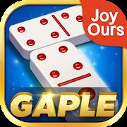 Domino Gaple-QiuQiu/99 free JoyOursGames