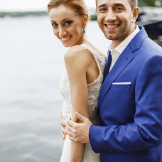 Wedding photographer Anna Bardyukova (bardyukovapro). Photo of 19.07.2016