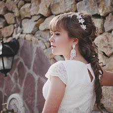 Wedding photographer Marya Sayfulina (MARIA123). Photo of 25.02.2016