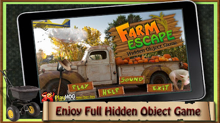 Farm Escape Free Hidden Object 70.0.0 screenshot 800757