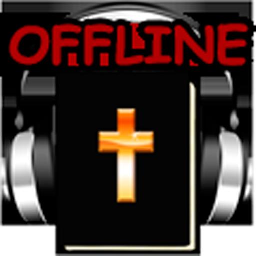 KJV Audio Bible Offline