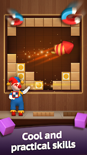 Hello Block – Wood Block Puzzle 2