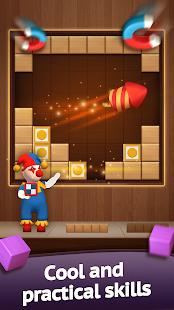 Hello Block - Wood Block Puzzle 1.2.1.5 APK + Modificación (Unlimited money) para Android