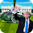 US President Helicopter & Limo Security Driver Icône