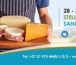 SA Cheese Festival : Sandringham Farm, Stellenbosch