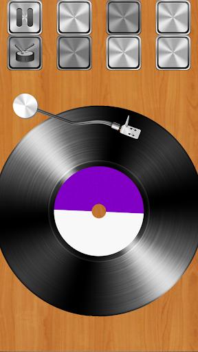 【免費音樂App】DJ Scratch - Electro-APP點子