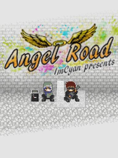 Angel Road 1.0.2 screenshots 6