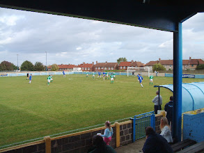Photo: 01/10/05 v Blackpool Mechanics (FAV2Q) 2-0aet - contributed by Martin Wray