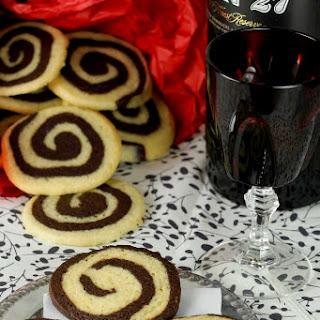 Bin 27 Pinwheel Cookies