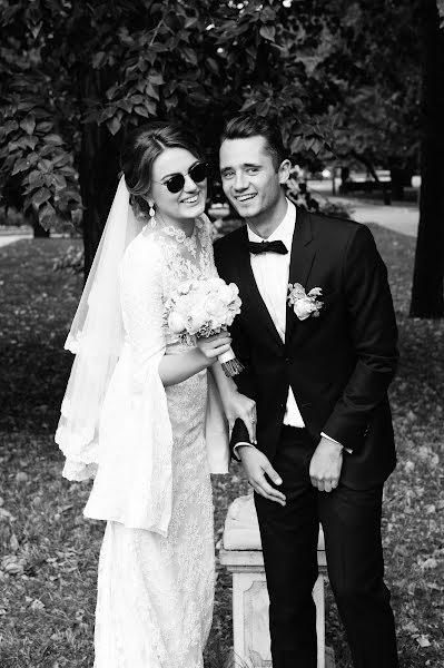 Wedding photographer Artur Pogosyan (Pogart). Photo of 23.02.2016