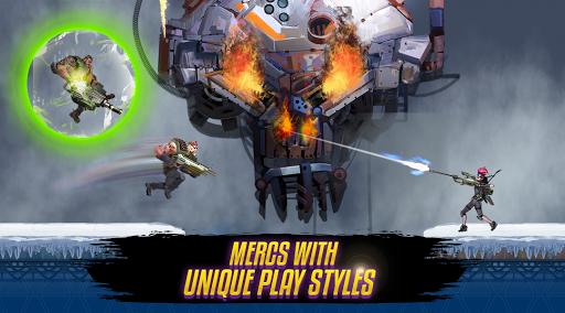 Mayhem - PvP Multiplayer Arena Shooter 1.26.0 screenshots 4