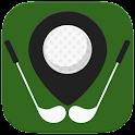 Golf Scorecard & GPS icon