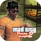 Prison Escape 2 New Jail Mad City Stories icon