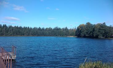 Photo: Святое озеро Валдай