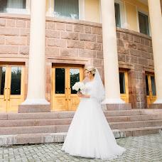 Wedding photographer Mariya Zubova (mariazubova). Photo of 10.12.2017