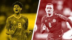 UEFA U21 EM: Tyskland - Danmark