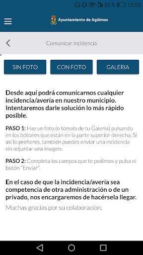 Ayuntamiento de Agüimes screenshot 8