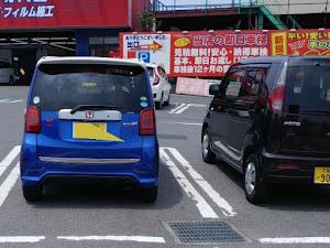 N-ONE JG1 モデューロX平成29年式のカスタム事例画像 龍治 king of  street 関東さんの2018年06月26日15:18の投稿