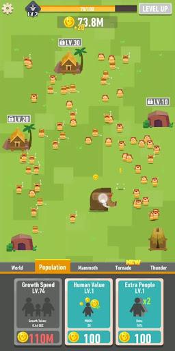 Idle Disaster Tycoon APK MOD screenshots hack proof 2