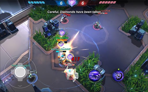 Mobile Battleground – Blitz APK screenshot thumbnail 15