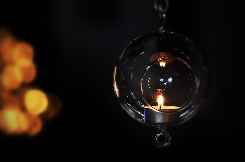 La mia magica atmosfera natalizia di Anna_Bollinger