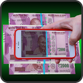 New Indian Note Scanner Prank