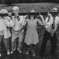 Wedding photographer Mantas Kubilinskas (mantas). Photo of 01.11.2018