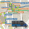 BMW Shuttle Bus Munich icon
